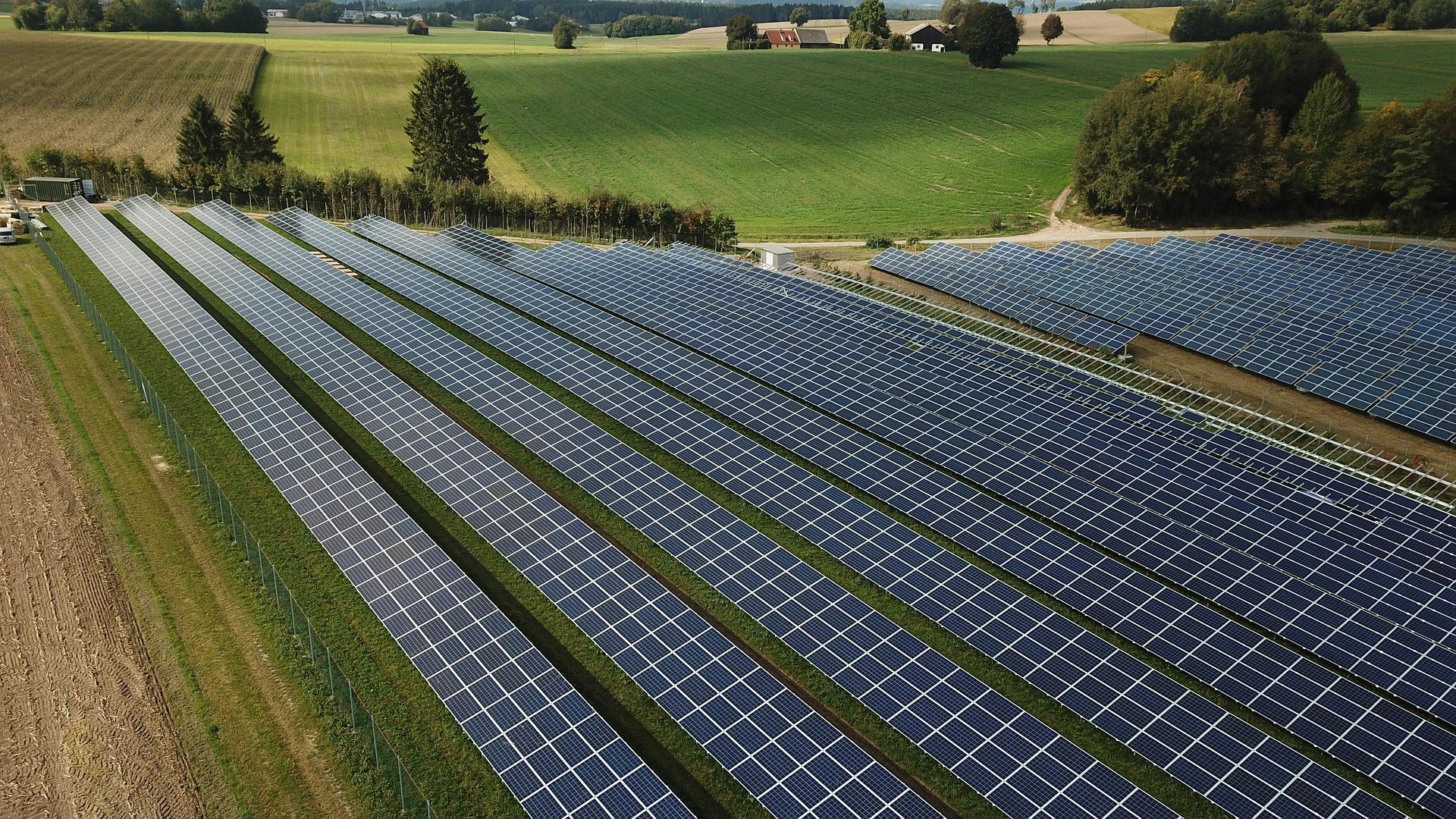 Relatório agência internacional - Elysia energia solar Rio Grande do Sul