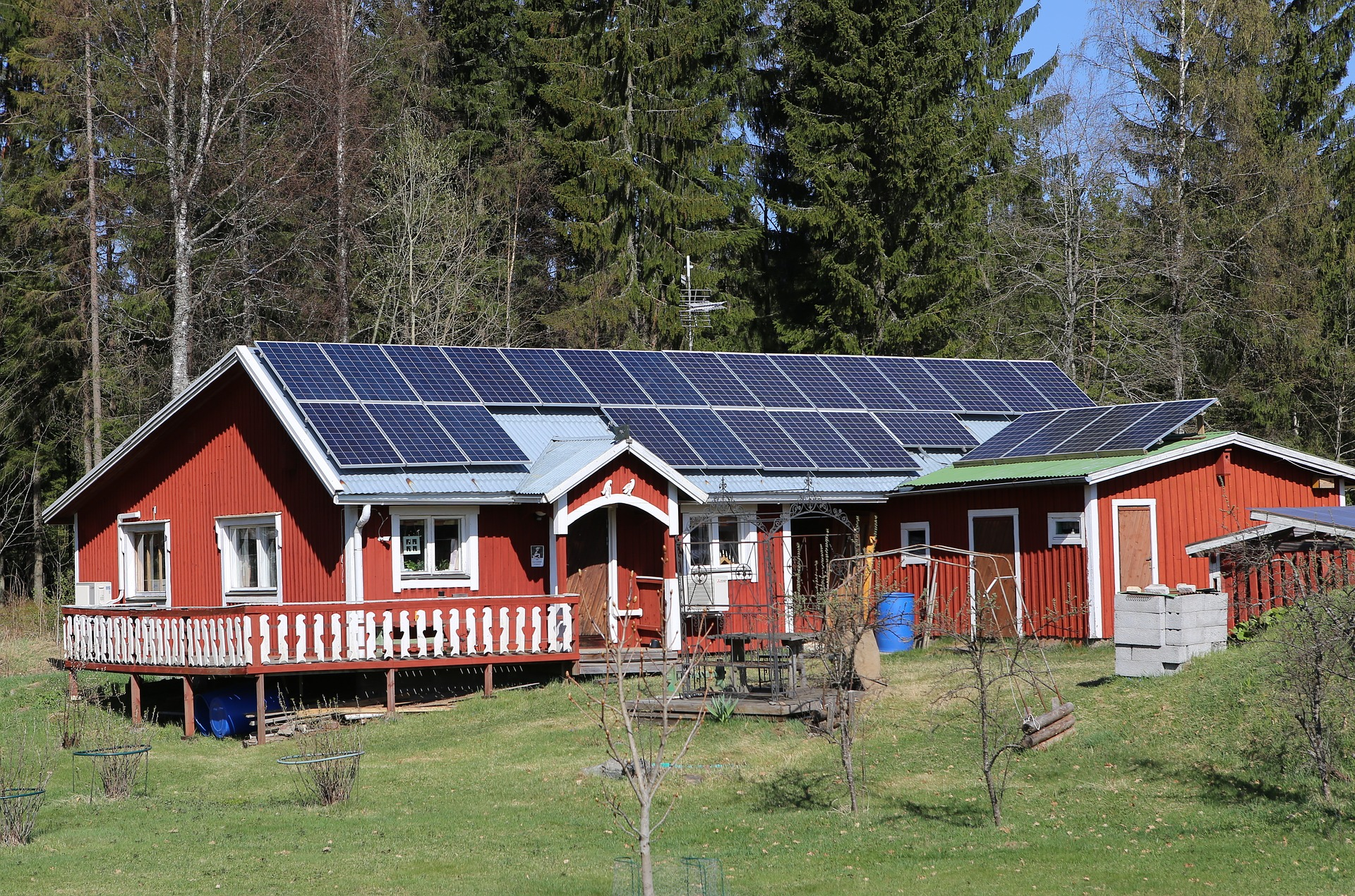 Energia solar valoriza o imóvel - Elysia sistema fotovoltaico RS