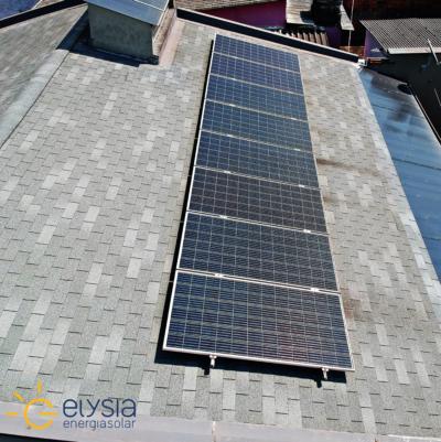 Sistema de energia solar fotovoltaica em Canoas - Elysia sistema fotovoltaico Rio Grande do Sul