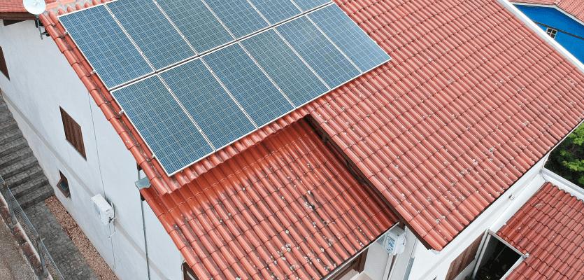 Energia solar fotovoltaica em Novo Hamburgo - Elysia sistema fotovoltaico Vale dos Sinos