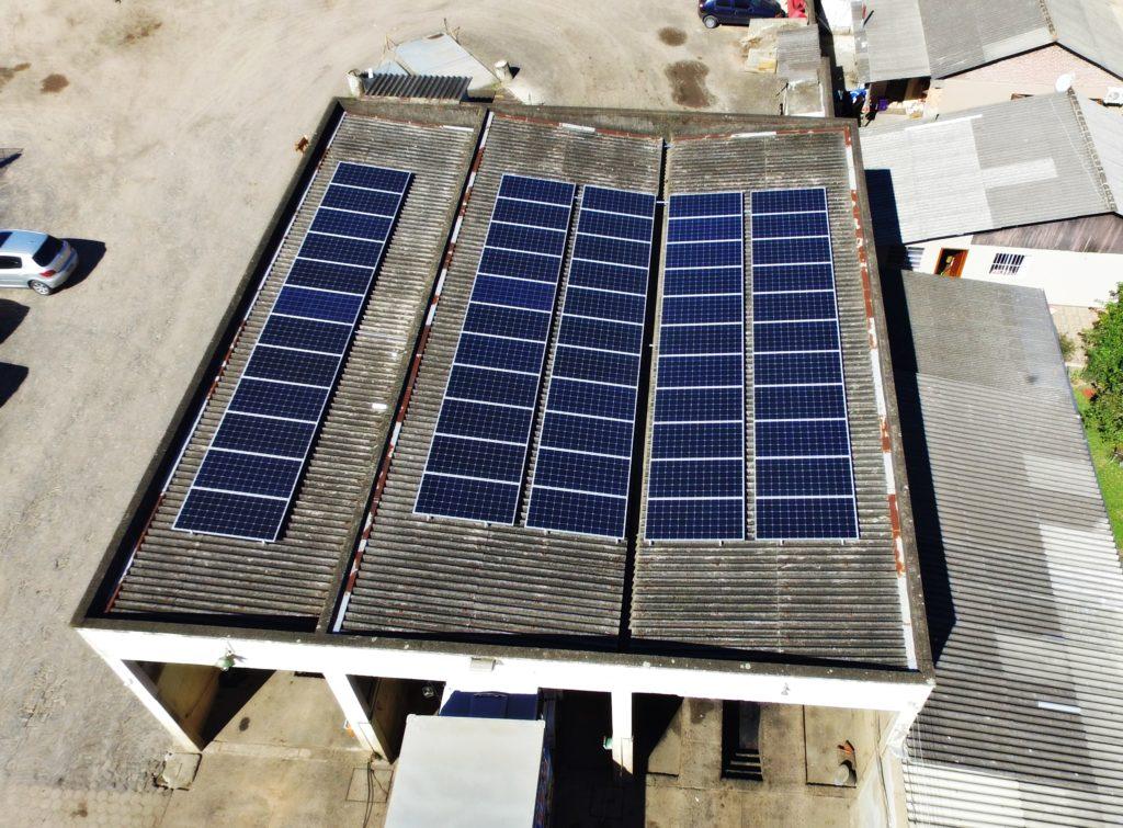 Setor fotovoltaico - Elysia energia solar Rio Grande do Sul