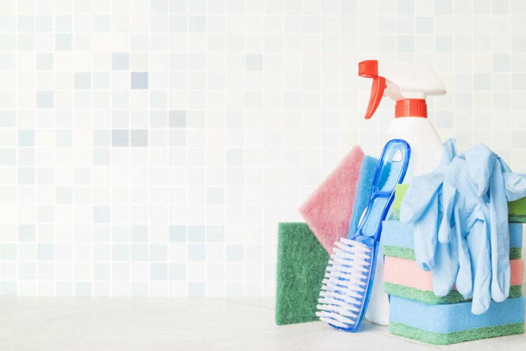 Limpeza mais ecológica