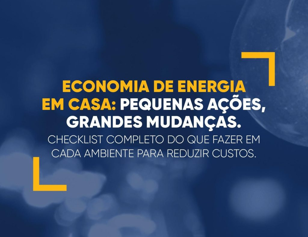Economia de energia - Elysia energia solar Rio Grande do Sul