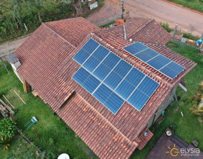 Painéis solares em Gravataí - Elysia energia solar RS