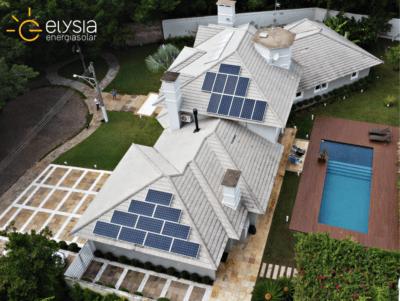 Energia solar fotovoltaica em Viamão