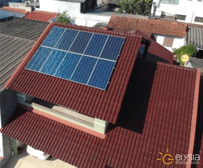 Energia solar em Alvorada - Elysia energia fotovoltaica Rio Grande do Sul