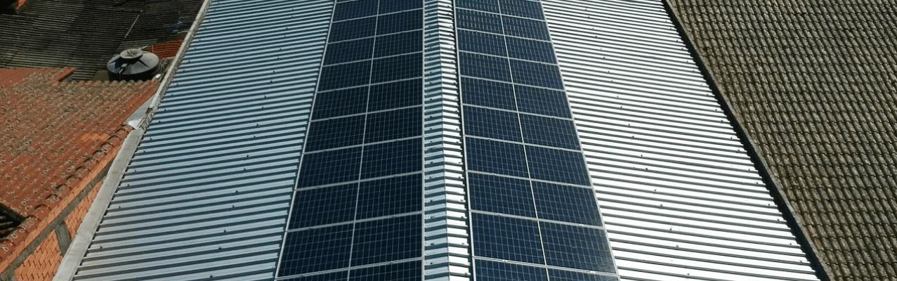 Energia solar comercial Canoas - Elysia sistema fotovoltaico Rio Grande do Sul