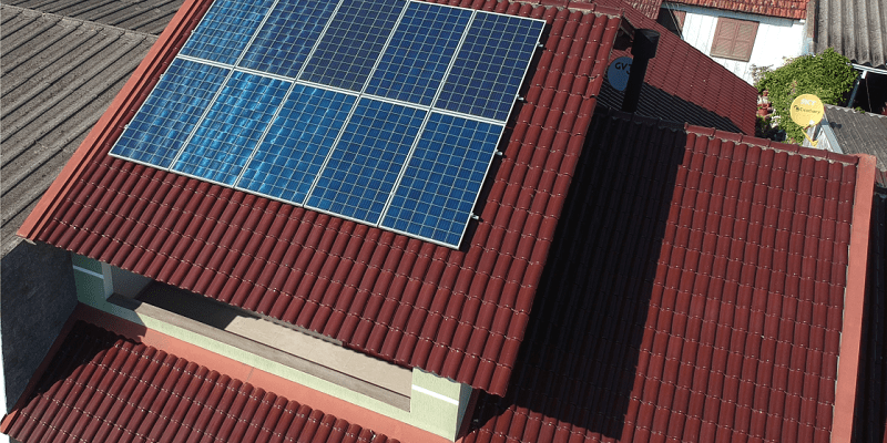 Energia solar zona leste Porto Alegre - Elysia sistema fotovoltaico RS