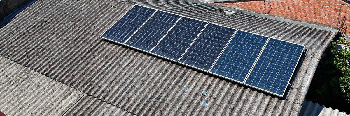 Sistema de energia solar Cachoeirinha - Elysia sistema fotovoltaico RS