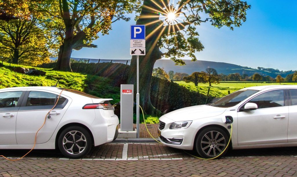 Carros elétricos - Elysia energia solar Rio Grande do Sul