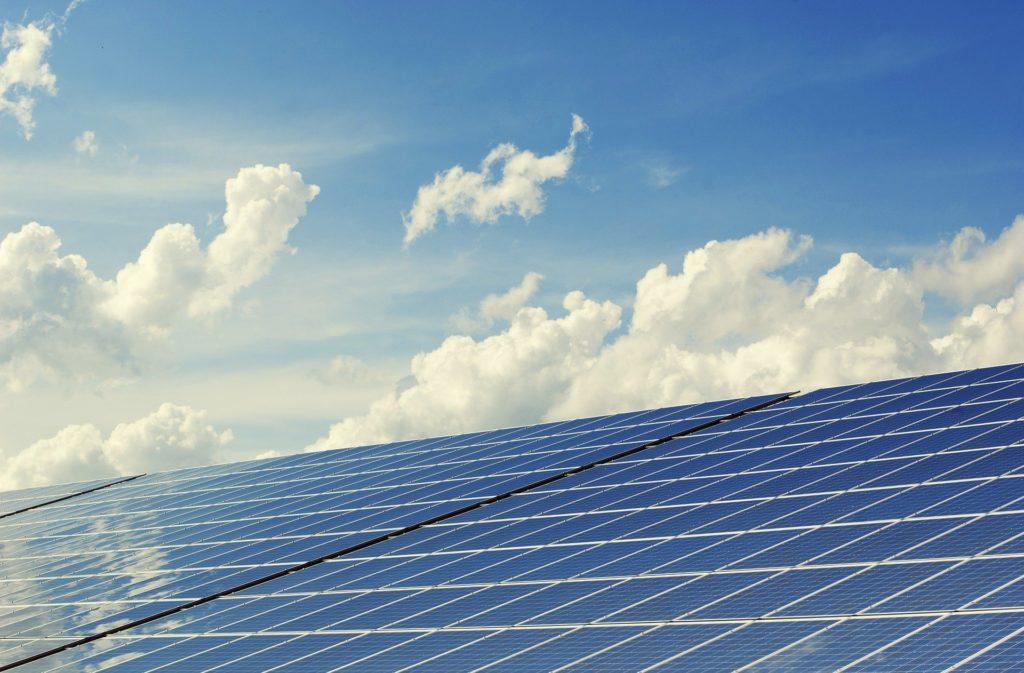 Financiamento de energia solar - Elysia sistema fotovoltaico POA