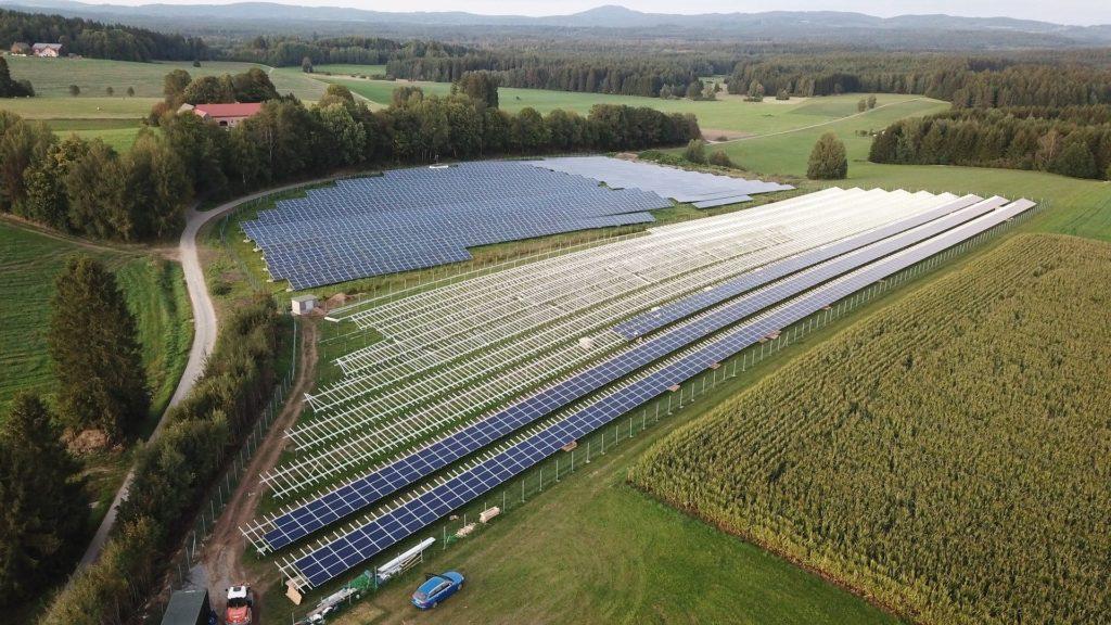 Economia verde - Elysia sistema fotovoltaico RS
