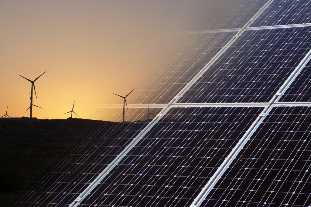 Elysia energia solar e eólica