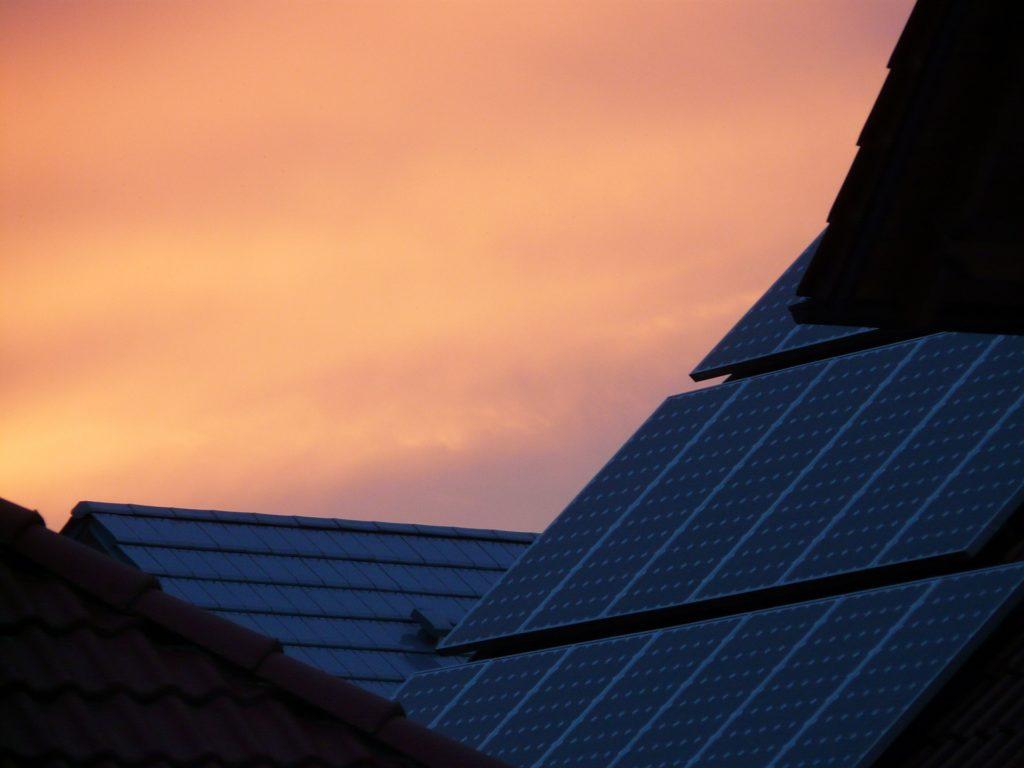 Imóvel com energia solar - Elysia sistema fotovoltaico Brasil