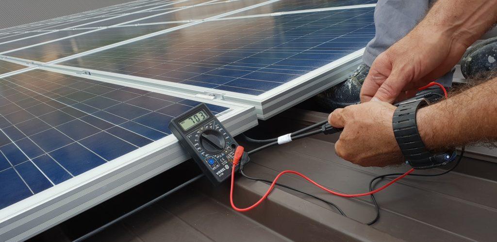 Empresa de energia solar - Elysia sistema fotovoltaico Rio Grande do Sul