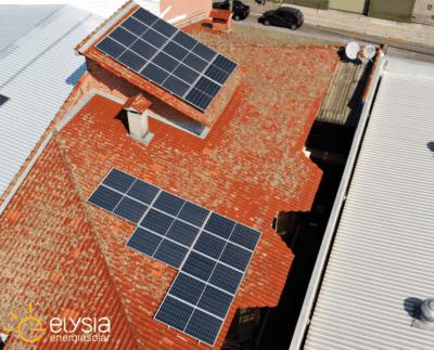 Energia solar comercial em Canoas - Elysia sistema fotovoltaico Rio Grande do Sul