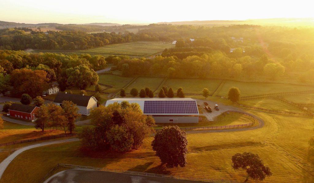 Energia Renovável Austrália - Energia solar Brasil Elysia