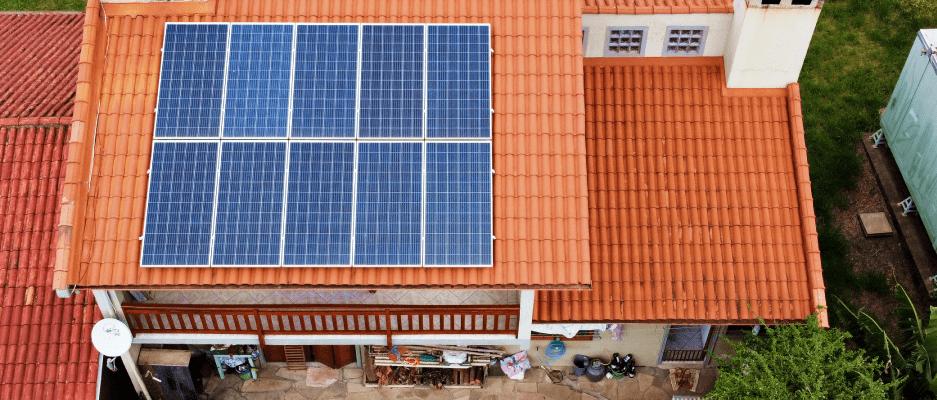 Energia solar residencial São Leopoldo - Elysia energia limpa Rio Grande do Sul