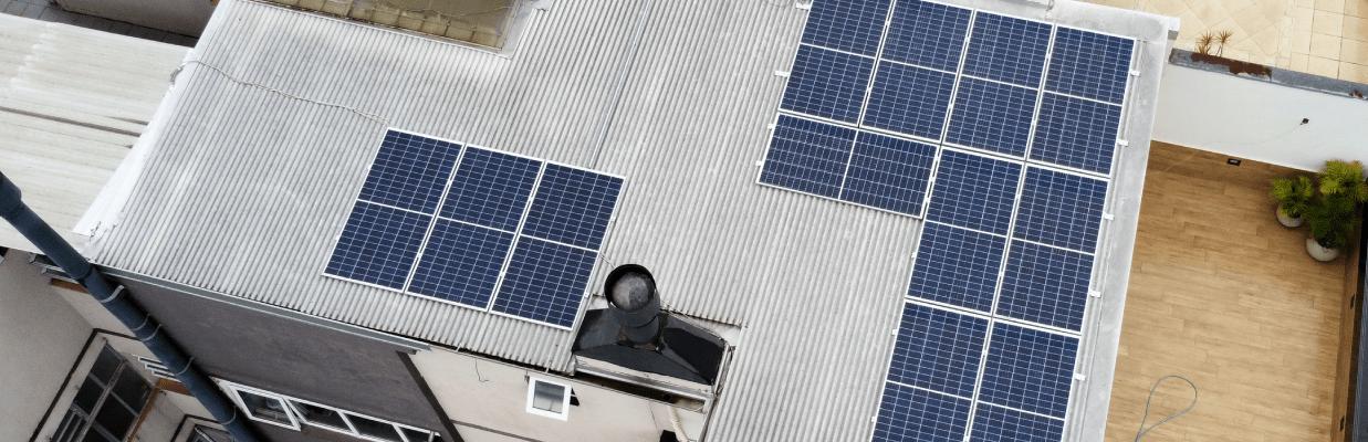 Energia solar fotovoltaica em Esteio - Elysia sistema fotovoltaico Grande Porto Alegre