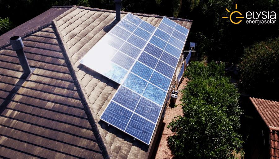 Energia fotovoltaica em Viamão