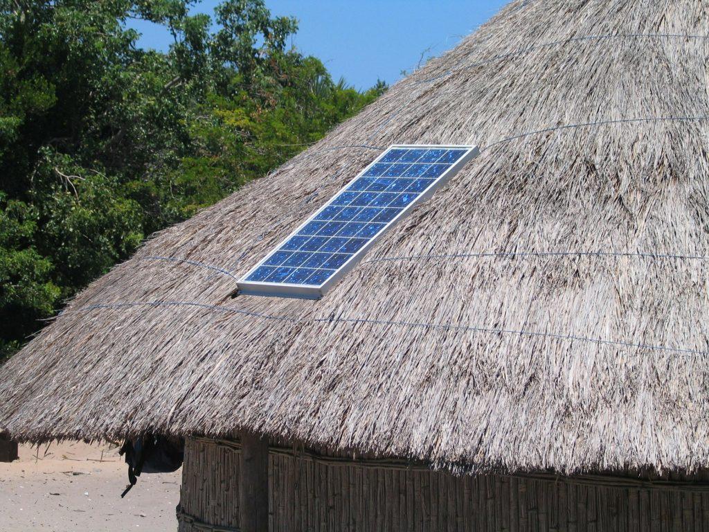Elysia energia solar - Energia aos mais vulneráveis