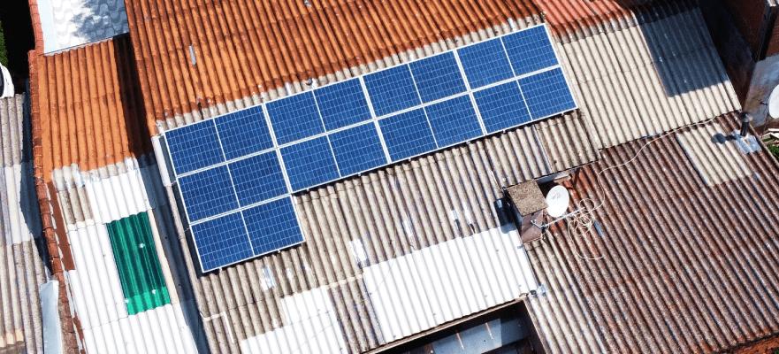 Sistema de energia solar Gravataí - Elysia energia solar Rio Grande do Sul