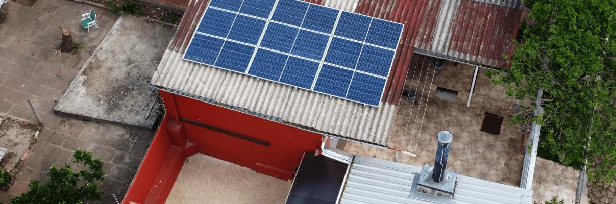 Sistema de energia solar Viamão - Elysia energia solar Rio Grande do Sul