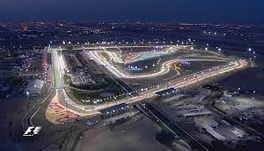 Fórmula 1 energia solar