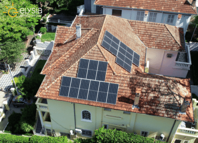 Energia solar em geriatria Porto Alegre