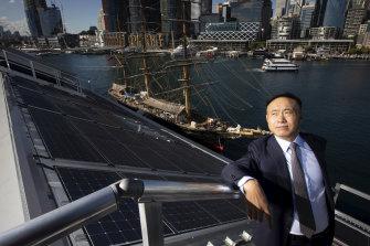 Energia solar ciência