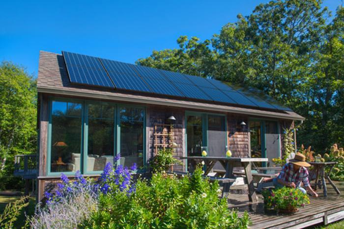 Viver sustentável - Elysia energia solar