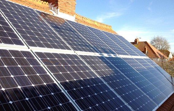 Erros no projeto e instalação de energia solar