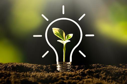Selo sustentabilidade Elysia - Energia solar empresas