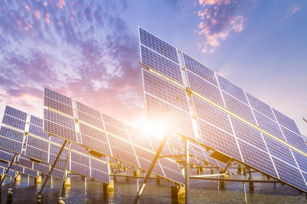 Módulos solares - Elysia energia solar Porto Alegre