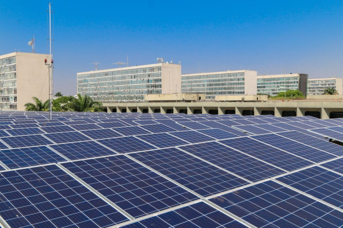 Novo marco legal energia solar