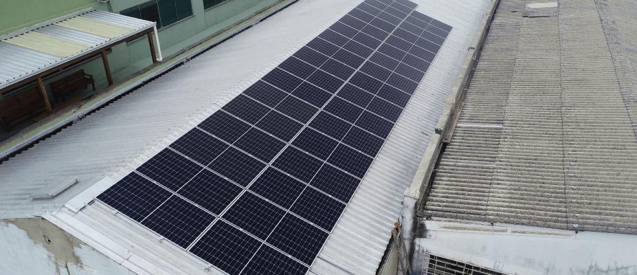 Energia solar loja Gravataí - Elysia sistema fotovoltaico Rio Grande do Sul